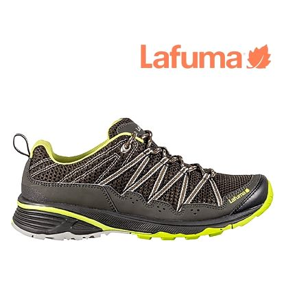 Pánské boty Lafuma TRACK M tm šedá, 10,5 10