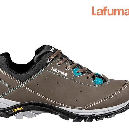 Dámské boty Lafuma ANETO LOW LD hnědá, 4 4