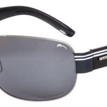 Sluneční brýle Relax Rhodus R1120D černá Uni