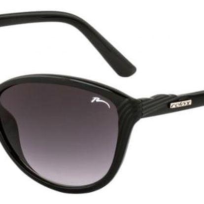 Sluneční brýle Relax Zembra R0318A černá Uni