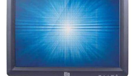 Monitor Elo dotykový 1717L (E649473) + Doprava zdarma