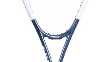 Squashová raketa Spartan Titan-Power Barva žluto-černá