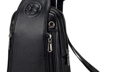 Elegantní pánská taška přes rameno