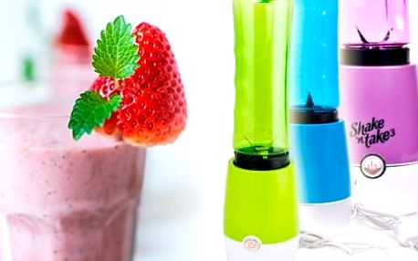 Smoothie Maker - mixér