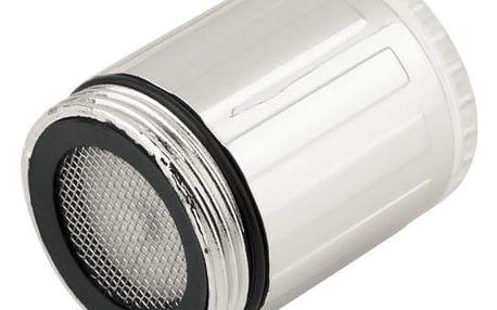 LED filtrační nástavec s barevným podsvícením