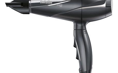 Vysoušeč vlasů BaByliss 6609E FÉN