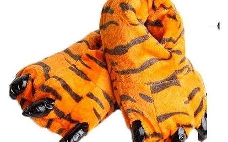 Bačkory Kigu tygr
