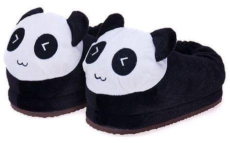 Bačkory Kigu panda