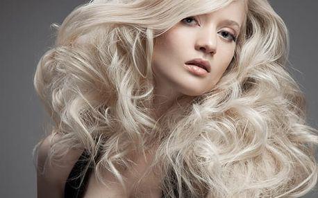 Brazilský keratin 50 ml. Přírodní vlasová kúra vyhlazuje a regeneruje narušené a poškozené vlasy.