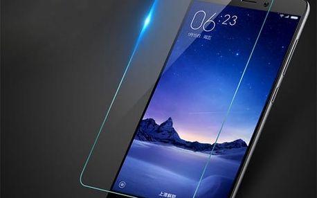 Tvrzené sklo na displej pro Xiaomi - více typů