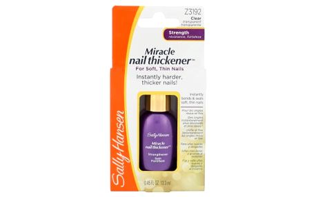 Sally Hansen Miracle Nail Thickener 13,3 ml lak na nehty pro ženy