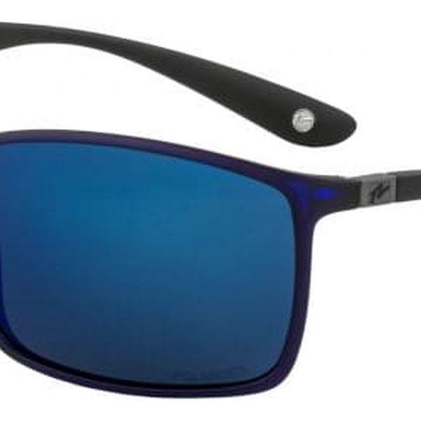 Sluneční brýle Relax Ramree R1136D matná, černá R1136D