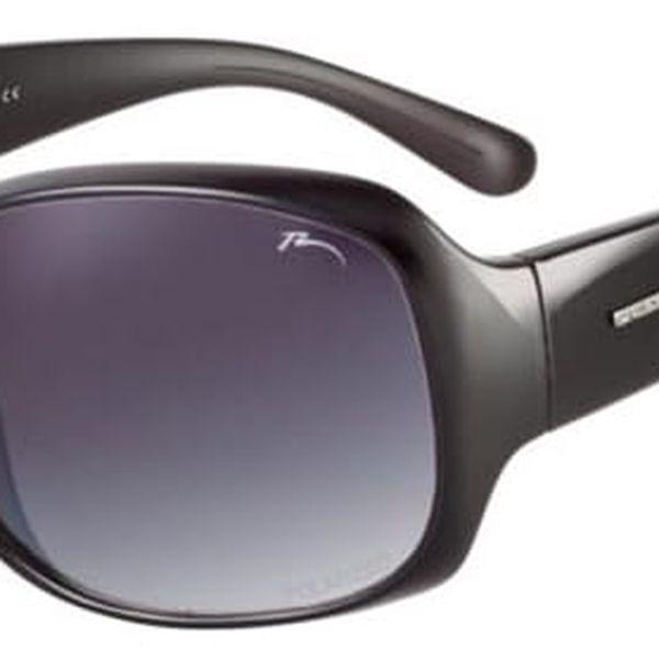 Sluneční brýle Relax Jerba R0295G černá Uni