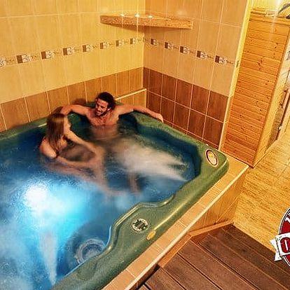 3–7denní pobyt pro 2 ve Wellness hotelu Na Staré koleji*** v Benátkách nad Jizerou