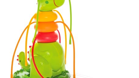 Marimex Sprcha Housenka stříkací s přípojkou na hadici - 11630196