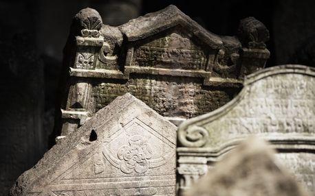 Procházka Prahou: Za tajemstvím židovského města