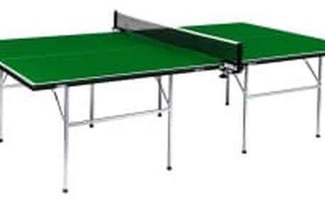 JOOLA 300 S zelený stůl na stolní tenis