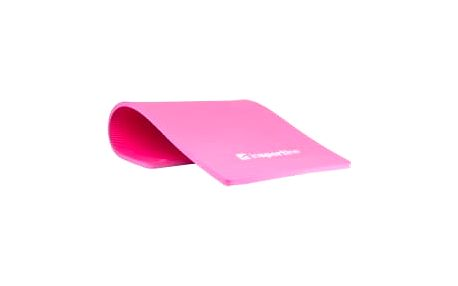 INSPORTLINE Profi 100 cm fialová podložka na cvičení