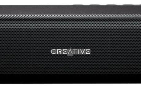 Creative Sound Blaster Roar Pro, přenosný, černá - 51MF8171AA000