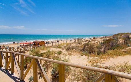 Španělsko - Costa Blanca na 8 dní, all inclusive, plná penze nebo snídaně s dopravou vlastní