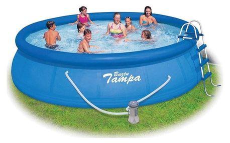 Marimex Bazén Tampa 4,57x1,07 m s kartušovou filtrací - 10340020
