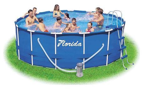 Marimex Florida 3,05 x 0,76 m s kartušovou filtrací 2 m3/hod.