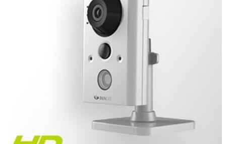 Kamera Imago ICN-11P1 NW 2.8 MJPEG/H.264, CMOS, max.1280×720 (1 Mpix), až 25 sn/s, obj. 2,8 mm, PoE, IR LED, IR-cut, PI