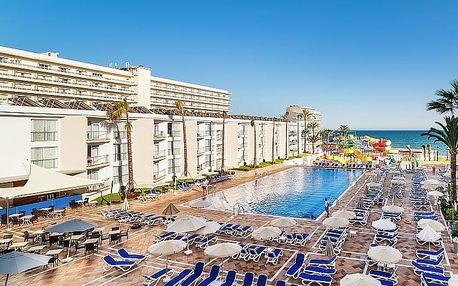 Španělsko - Costa Del Sol na 8 dní, all inclusive s dopravou letecky z Bratislavy