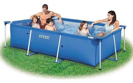 Marimex Bazén Florida Junior 1,5x2,2x0,6 m - 10340067