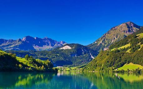 Rakouské Alpy přes léto pro celou rodinu