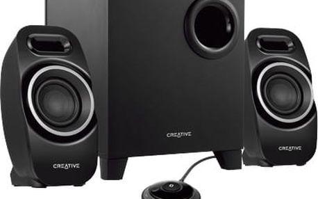 Creative T3250 Wireless - 51MF0450AA000