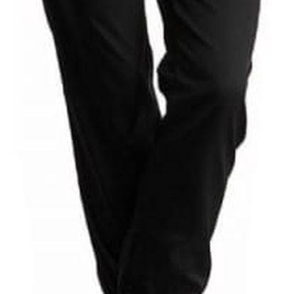 Dámské elegantní kalhoty s knoflíky - mix barev