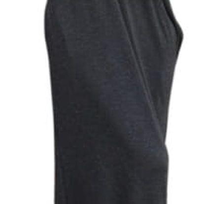 Pohodlné dámské maxi šaty s kápí - 3 barvy