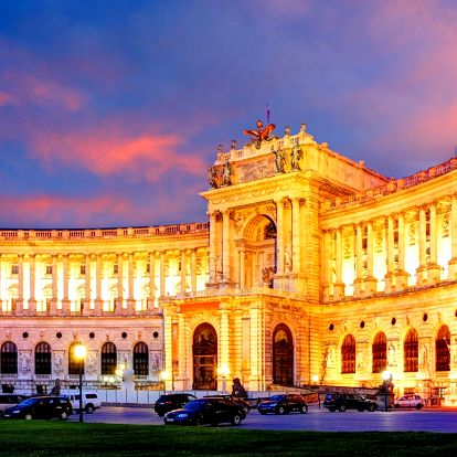 Ve dvou do Vídně: Ubytování poblíž Schönbrunnu