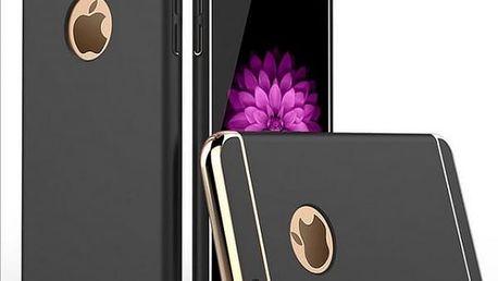 Luxusní kryt pro telefon iPhone 5, 5S, SE, 6S, 6 Plus,7 Plus, 7