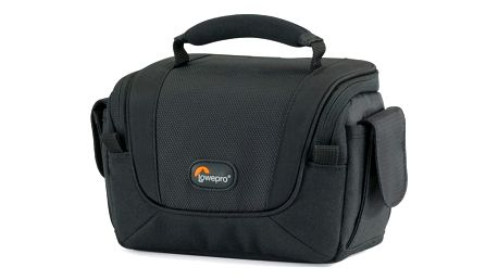 Lowepro Navi Plus, black - E61PLW36209