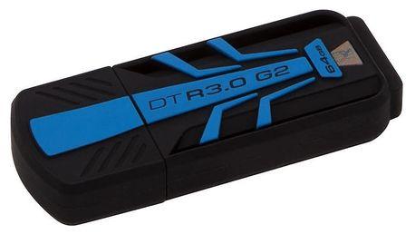 Kingston DataTraveler R30G2 64GB - DTR30G2/64GB