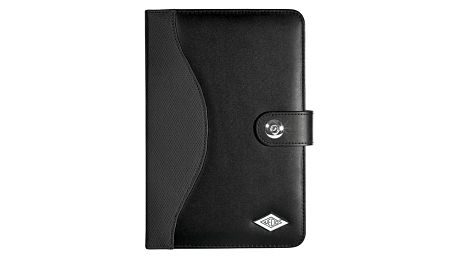 WEDO obal pro tablety mini Universal, černý 7,9''-8,3'' - 58708001 + Belkin iPad/tablet stylus, stříbrný
