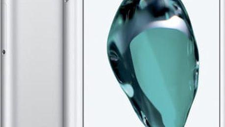 Apple iPhone 7, 256GB, stříbrná - MN982CN/A