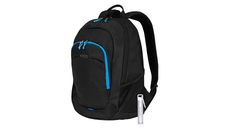 "DICOTA Backpack Power Kit Value 14""-15,6"" - Černý + Power Banka ZDARMA - D31120"