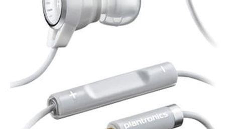 Plantronics Backbeat 216, bílá - 86110-05
