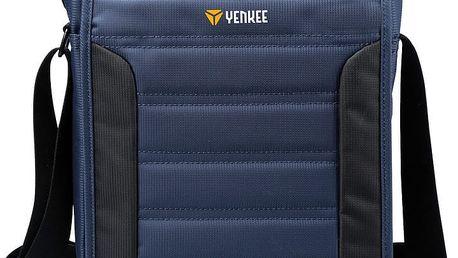 "YENKEE YBT 1060 Oregon brašna na tablet do velikosti 10.1"", modrá - 45011674 + Zdarma Promobox baterie 1x8BP LR6 AA FUJITSU v ceně 169,- Kč"