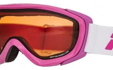 Lyžařské brýle Relax FELT HTG16N uni