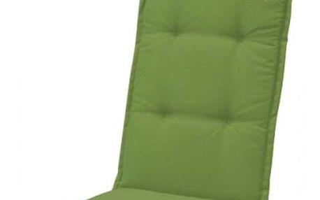 Look 836 - Polstr, vysoký (zelená)