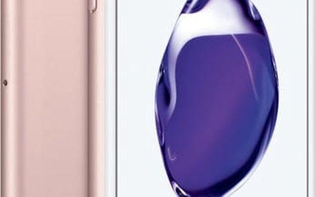Apple iPhone 7, 256GB, růžová/zlatá - MN9A2CN/A
