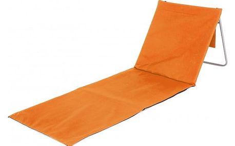 Austin - Podložka plážová (oranžová)