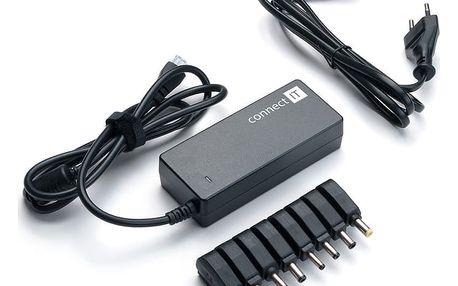 CONNECT IT Notebook Power univerzální adaptér 48 W - CI-131