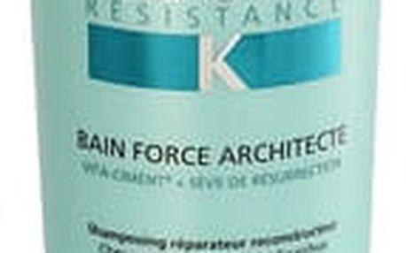 Kérastase Résistance Bain De Force Architecte 1000 ml šampon W