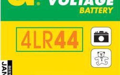 GP 4LR44 (GP476A) - 1 ks - 1021047612