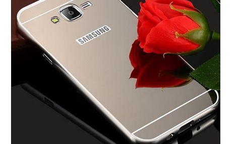 Zrcadlový kryt Samsung Galaxy S3, S4, S5, S6, S6 Edge, S7, S7 Edge, C5, C7, Note 2